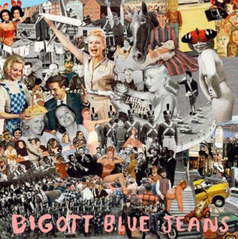 bigott blue Jeans